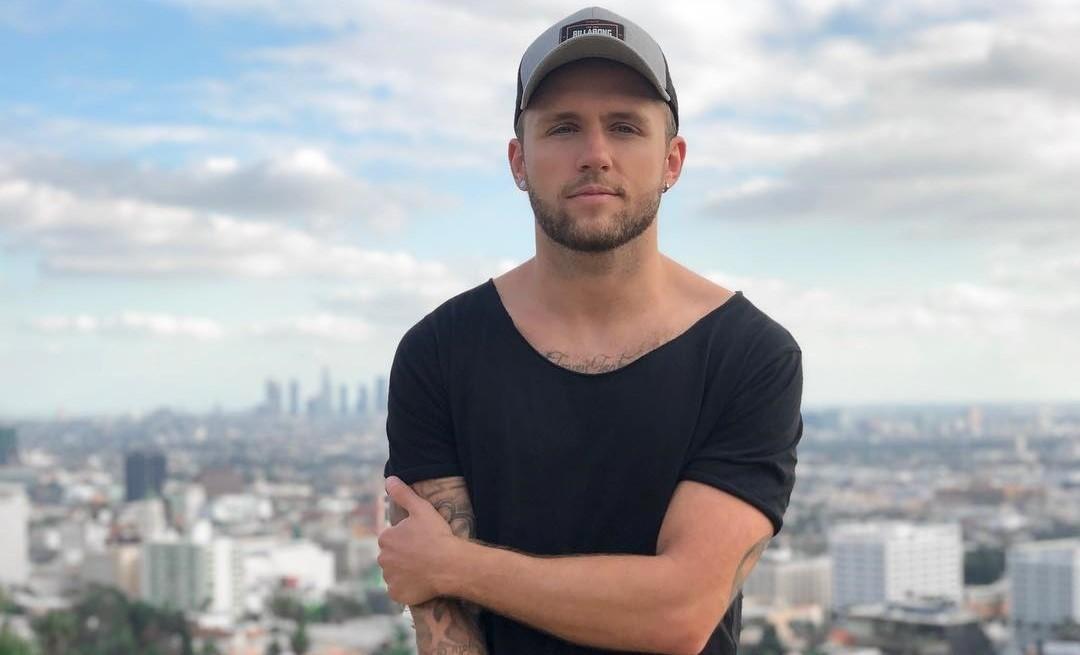 Влад Соколовский отдыхал в Лос-Анджелесе с новой девушкой