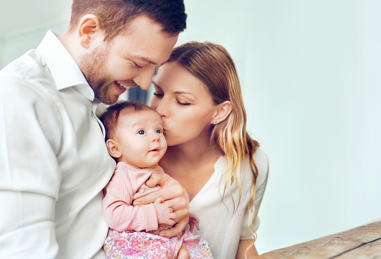 7 причин, почему отношения в паре портятся после рождения ребенка