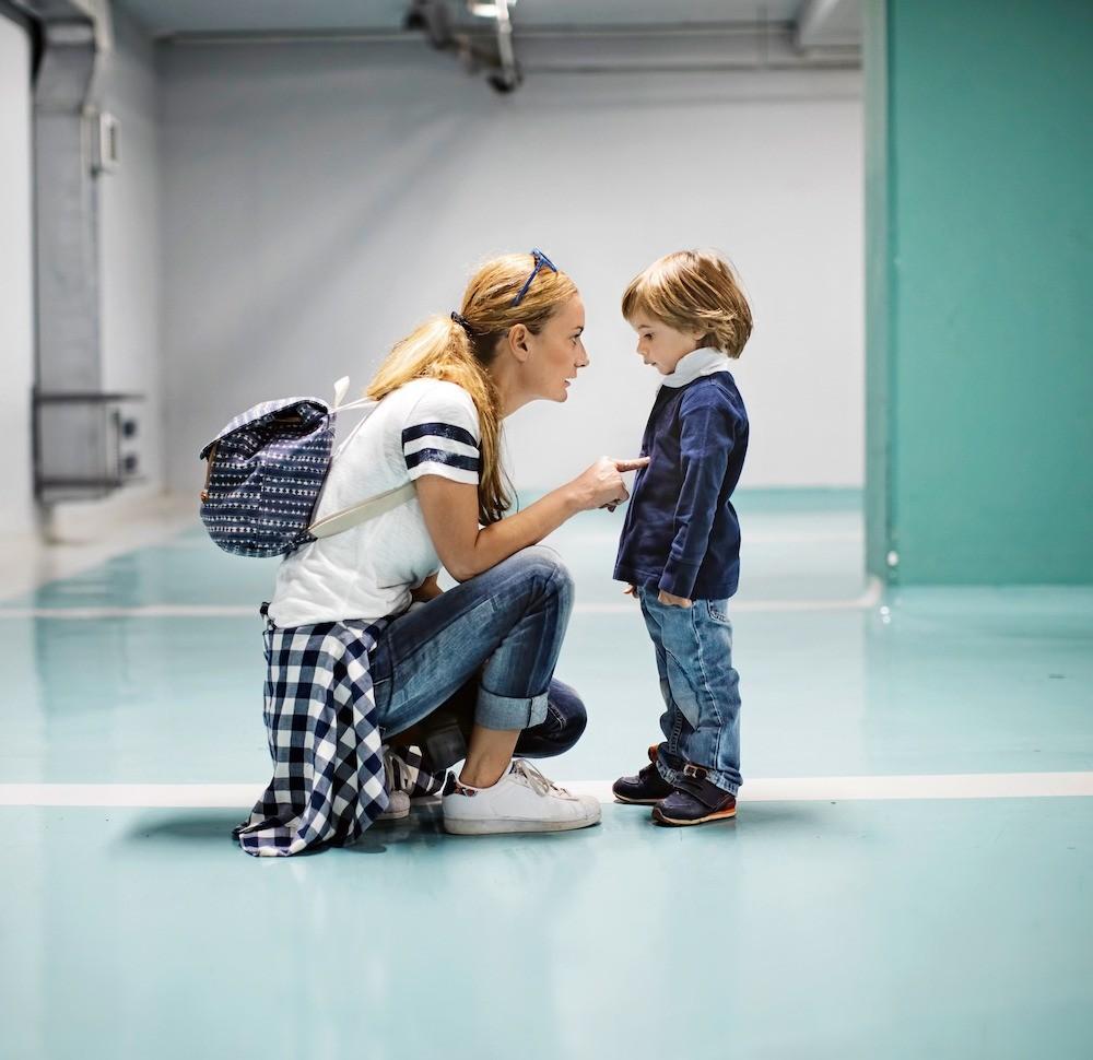 13 «воспитательных» фраз родителей, которые лучше забыть навсегда