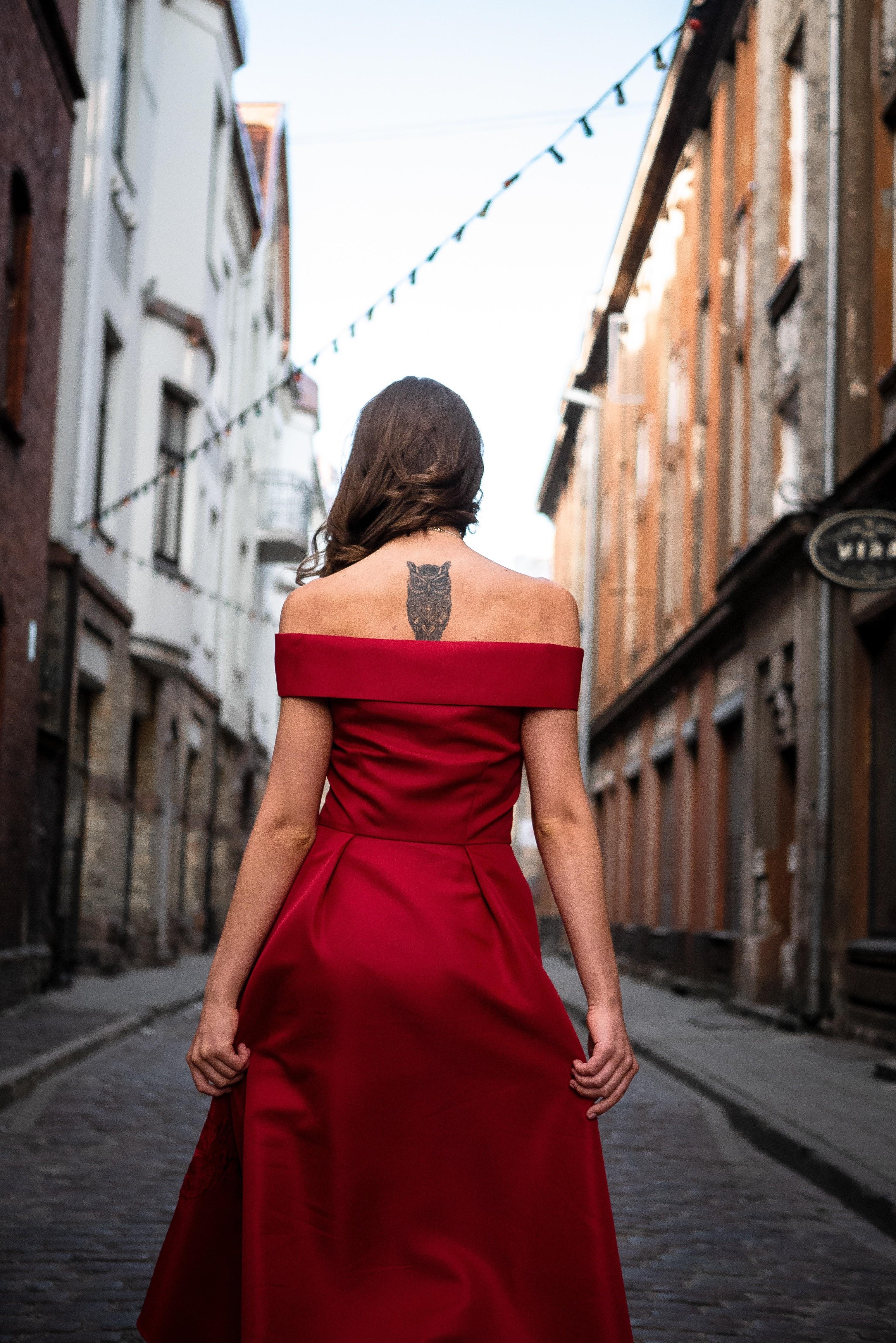 Мода по фэншуй: подбираем гардероб, приносящий удачу