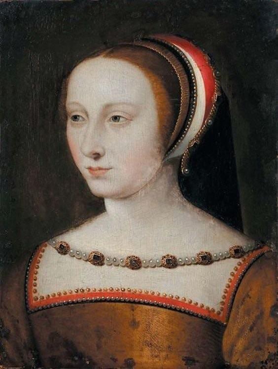 Диана была любовницей французского короля Генриха II, и поговаривали, что эта женщина продала душу дьяволу — до самой смерти на 67 году жизни Диана была столь же прекрасна, как в 30. А с...