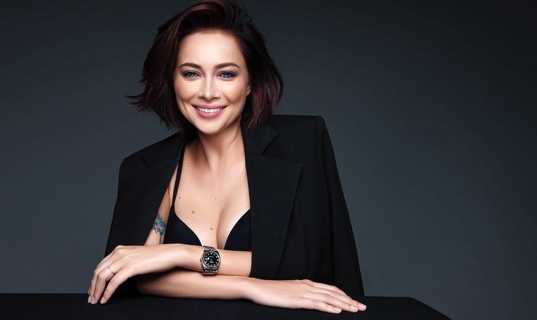Настастья Самбурская посетовала, что родные не поддерживали ее мечту стать актрисой