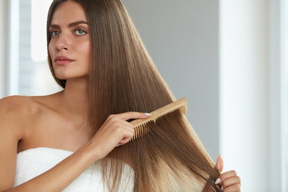 Волосы дыбом: 5 способов победить статическое электричество в волосах