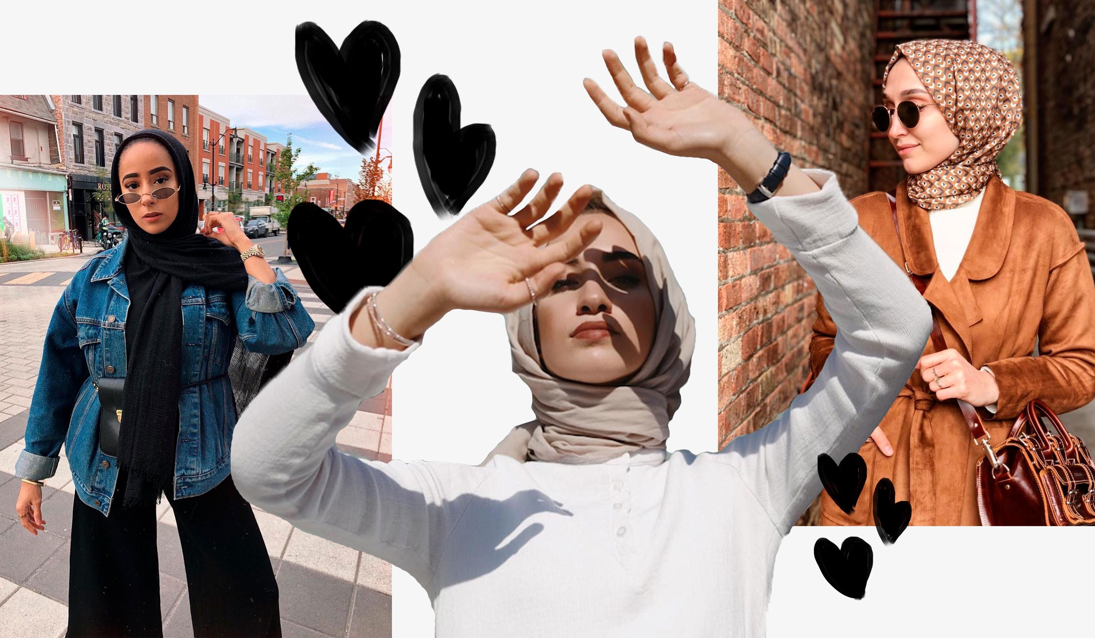 Курс на Восток: что такое modest fashion и почему паранджа вошла в моду?