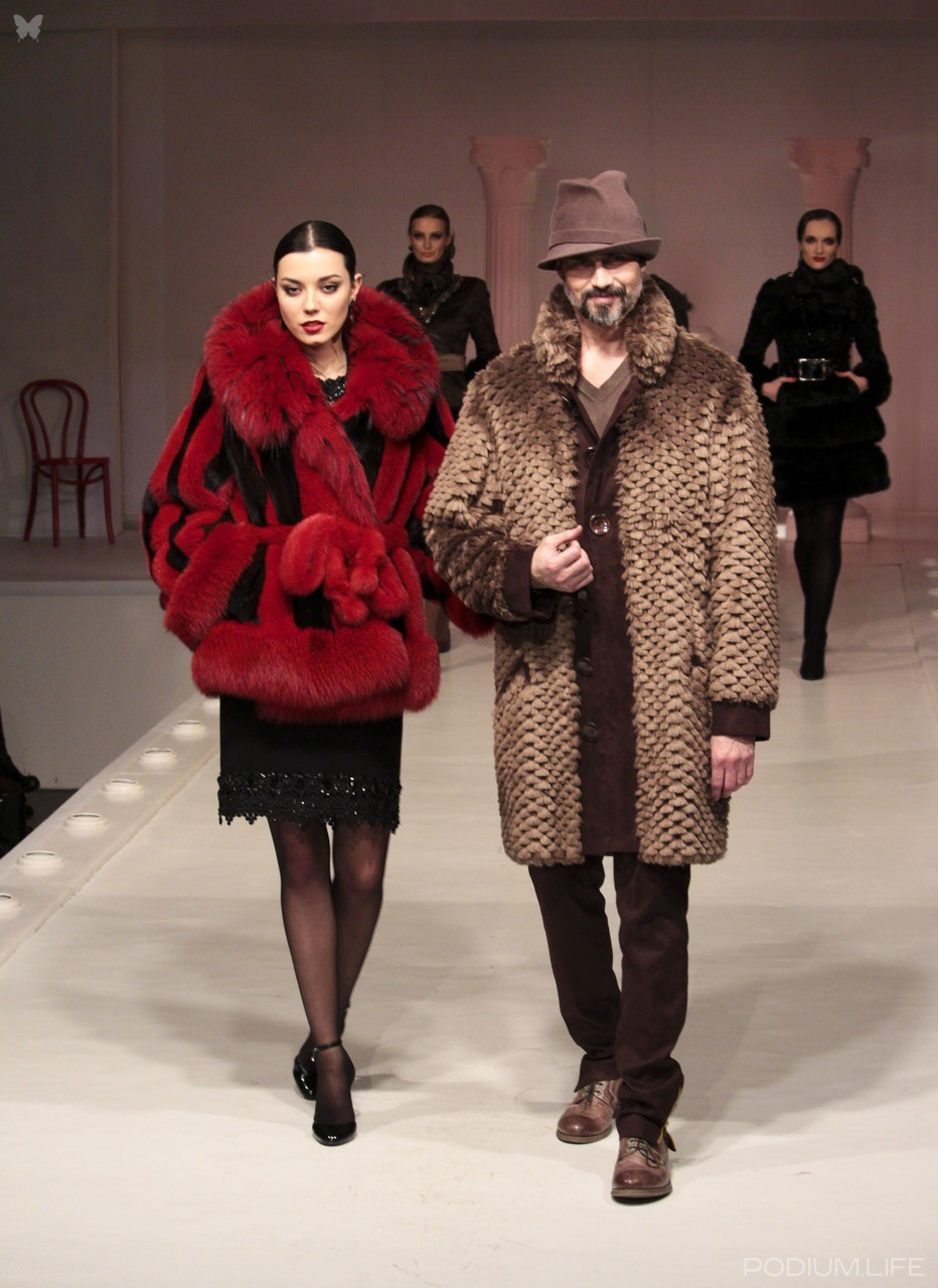 Как составить базовый зимний гардероб? Советы Вячеслава Зайцева