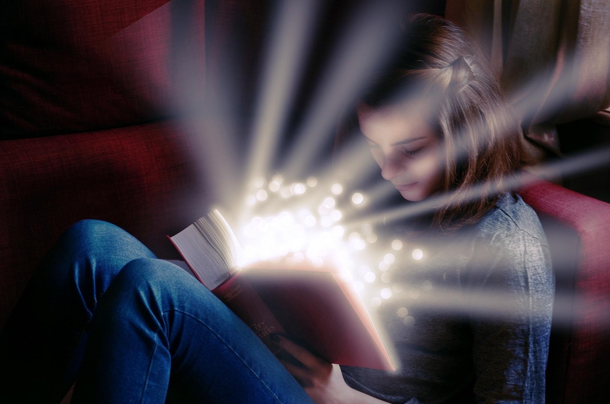 5 элементарных шагов, как сочинить ребенку сказку