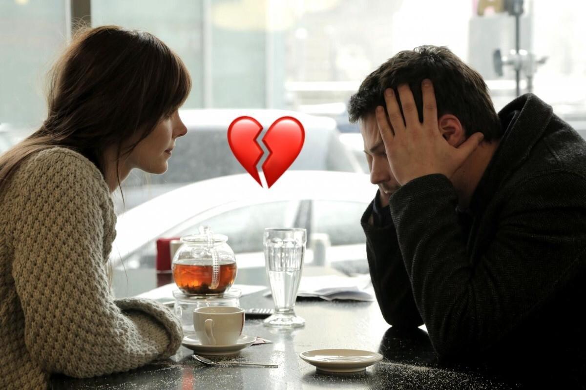6 вещей, которые убьют любовь меньше, чем за 3 года