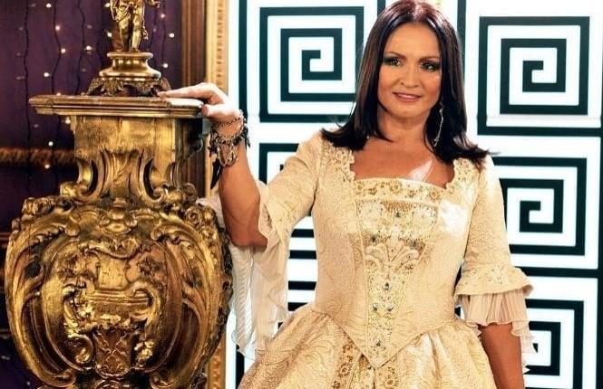 София Ротару отказалась от концертов в России из-за проблем со здоровьем