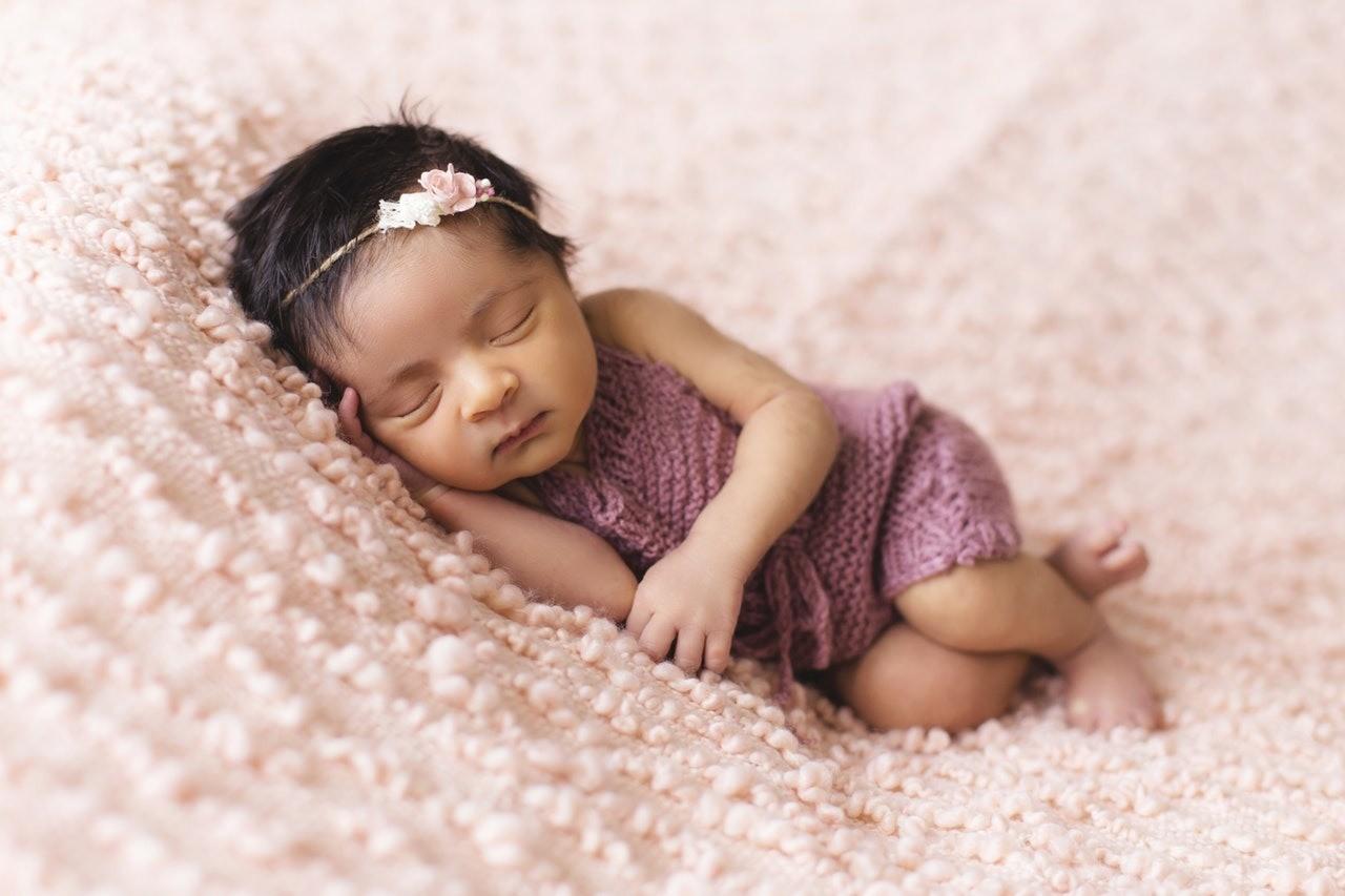 Первый год жизни недоношенного малыша: что следует знать маме?