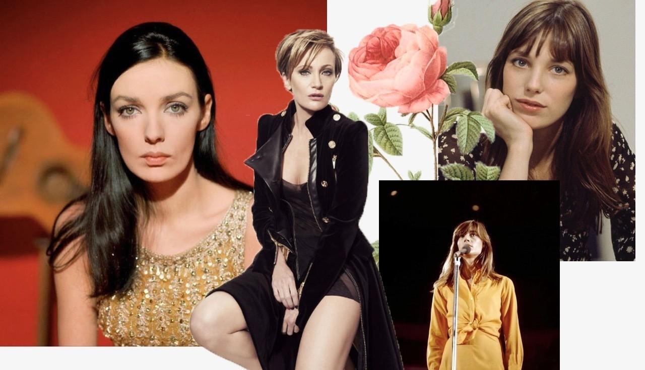 7 секретов шарма и успеха легендарных французских певиц
