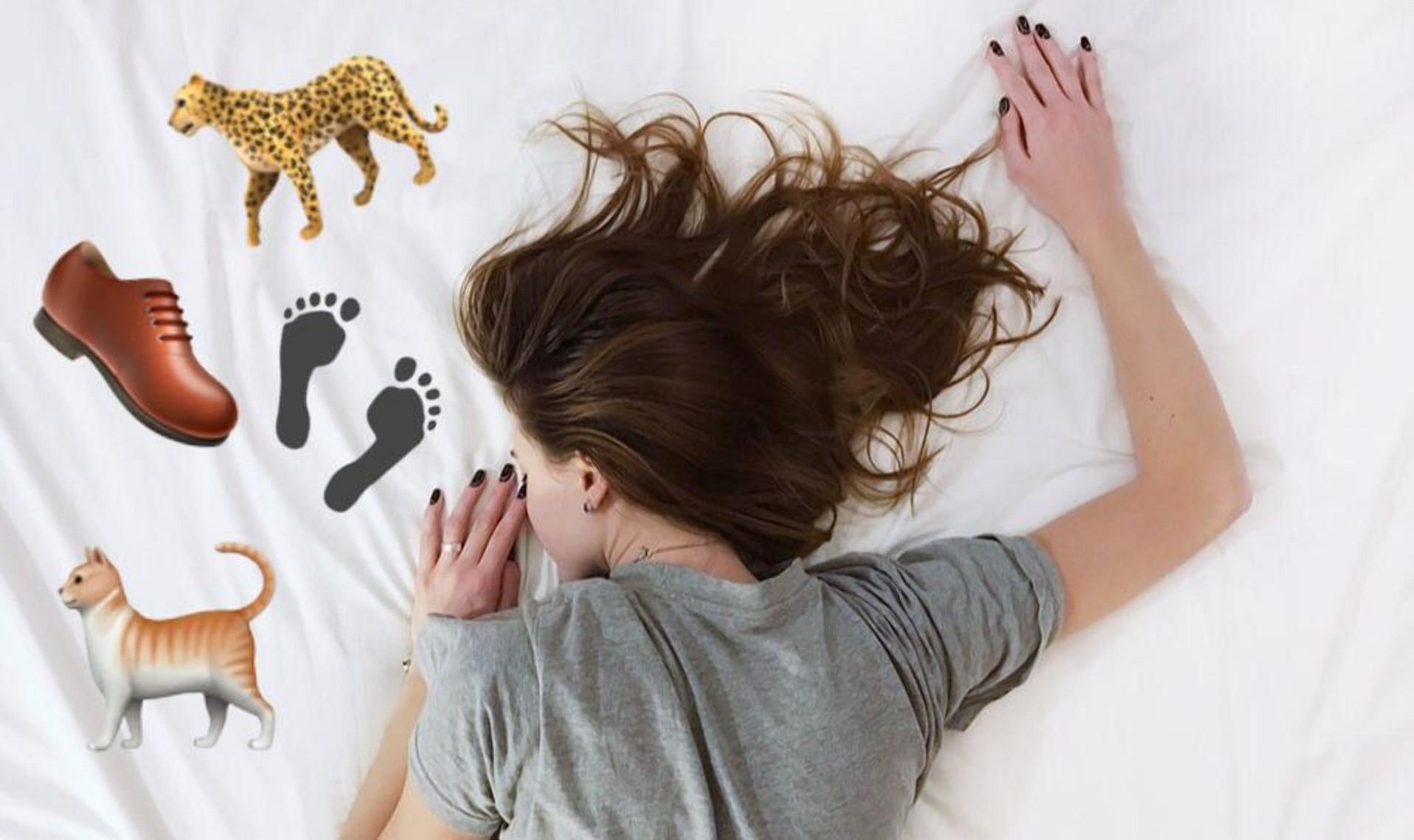 7 вещих снов, которые говорят о том, что тебе нужно менять окружение