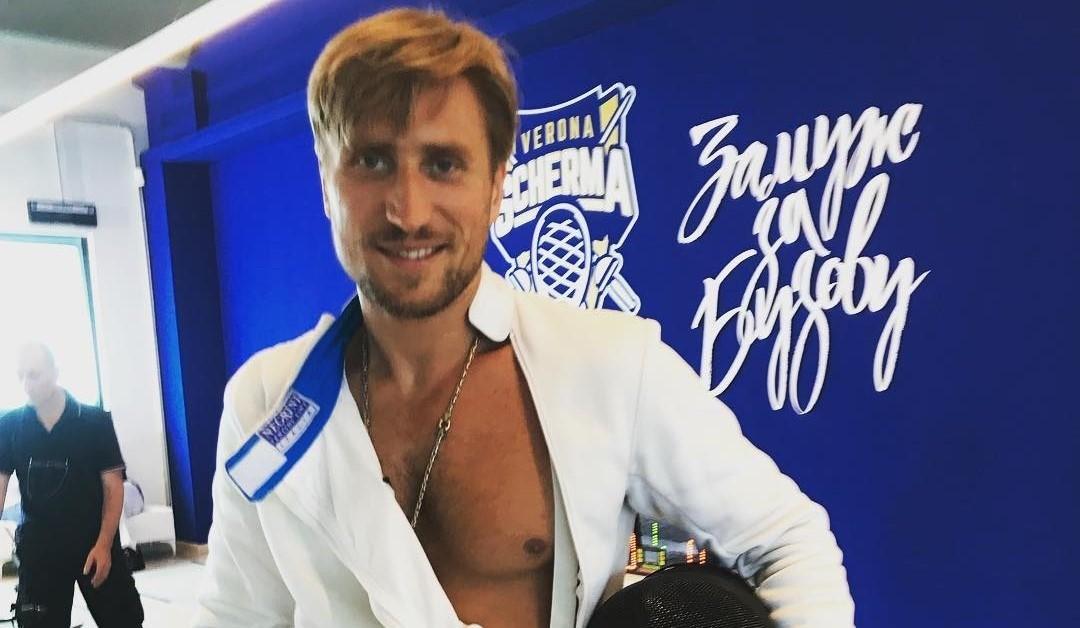 Денис Лебедев оставил попытки завоевать Ольгу Бузову
