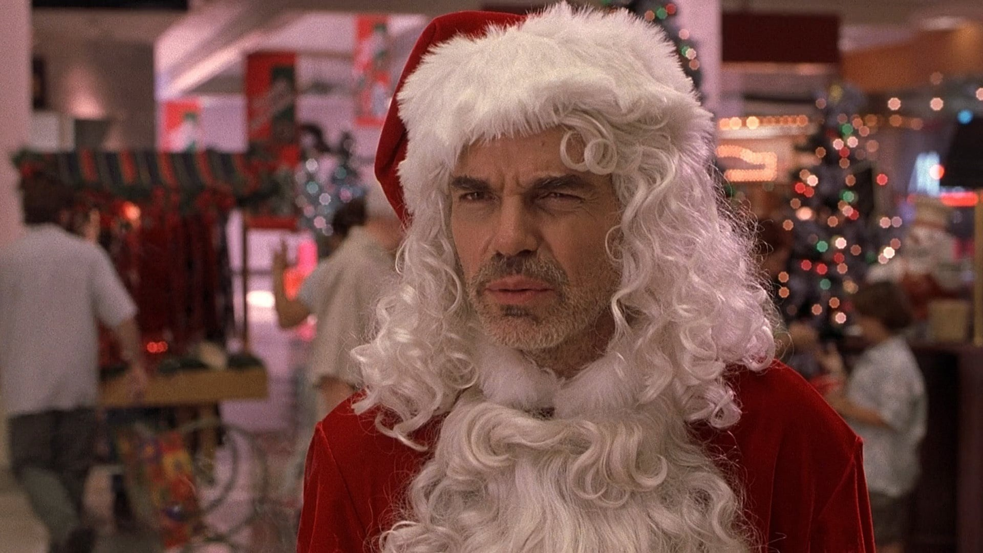 Тест: какой подарок ты заслужила от Дедушки Мороза?