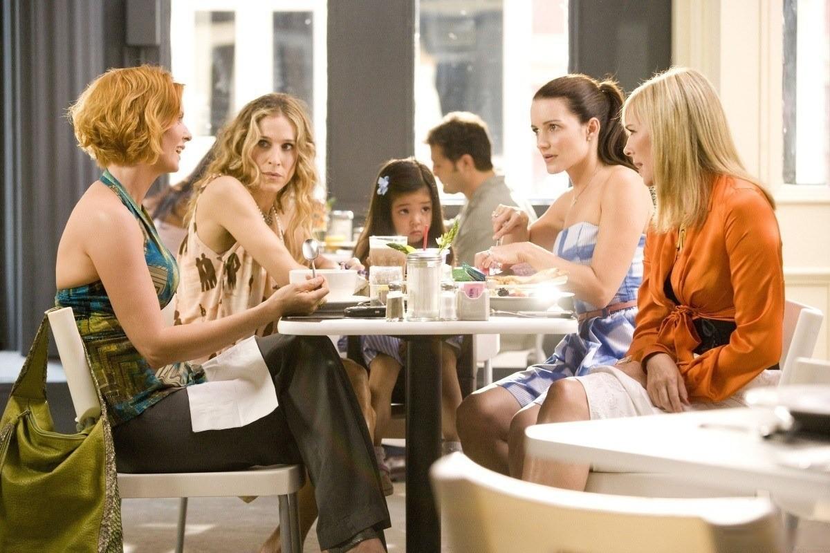 7 способов начать получать женскую энергию от привычной жизни