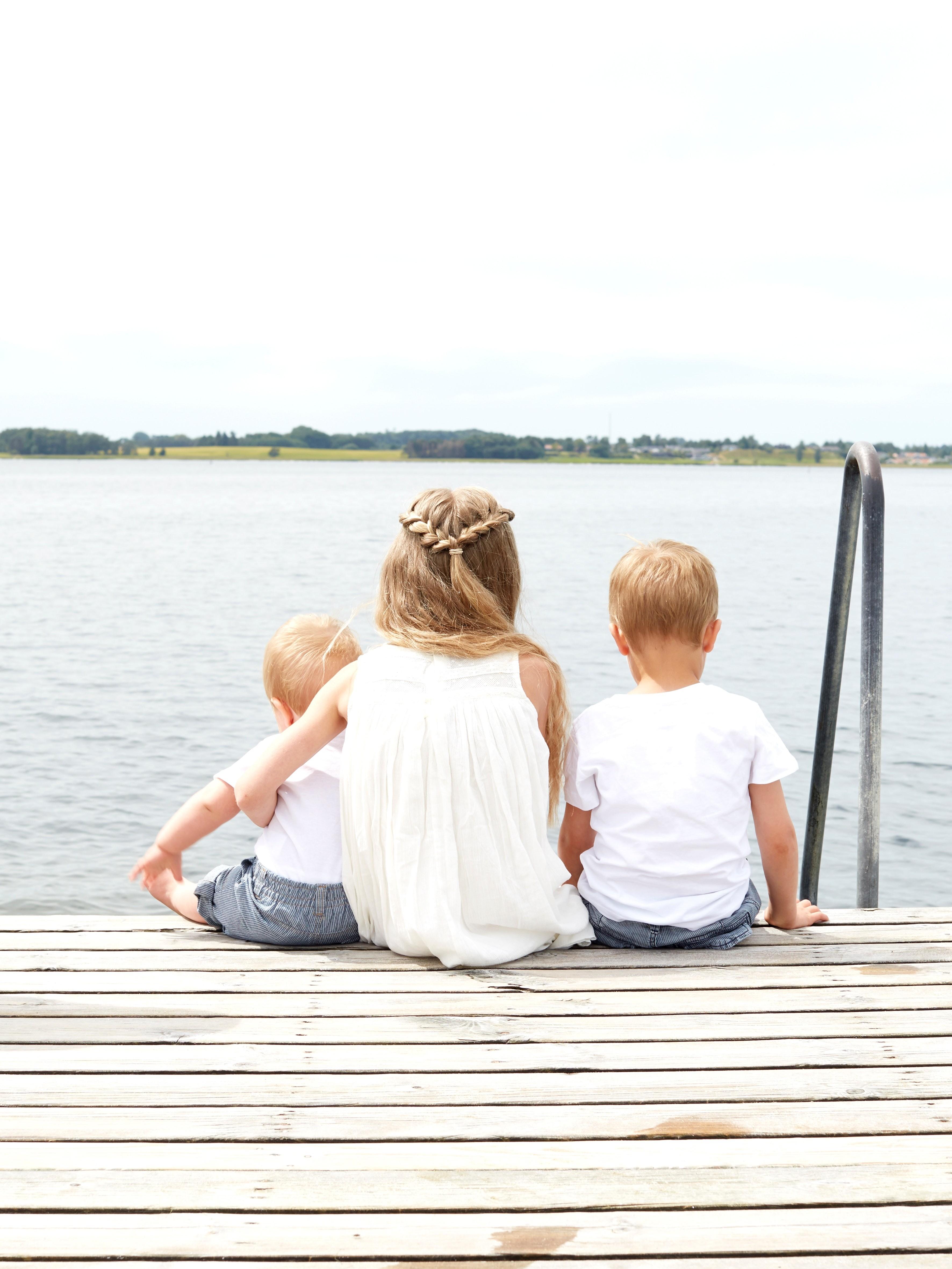 6 принципов поведения мамы, когда в семье появляется второй малыш