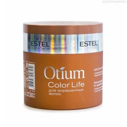 Estel Professional OTIUM COLOR LIFE Маска-коктейль дляокрашенных волос