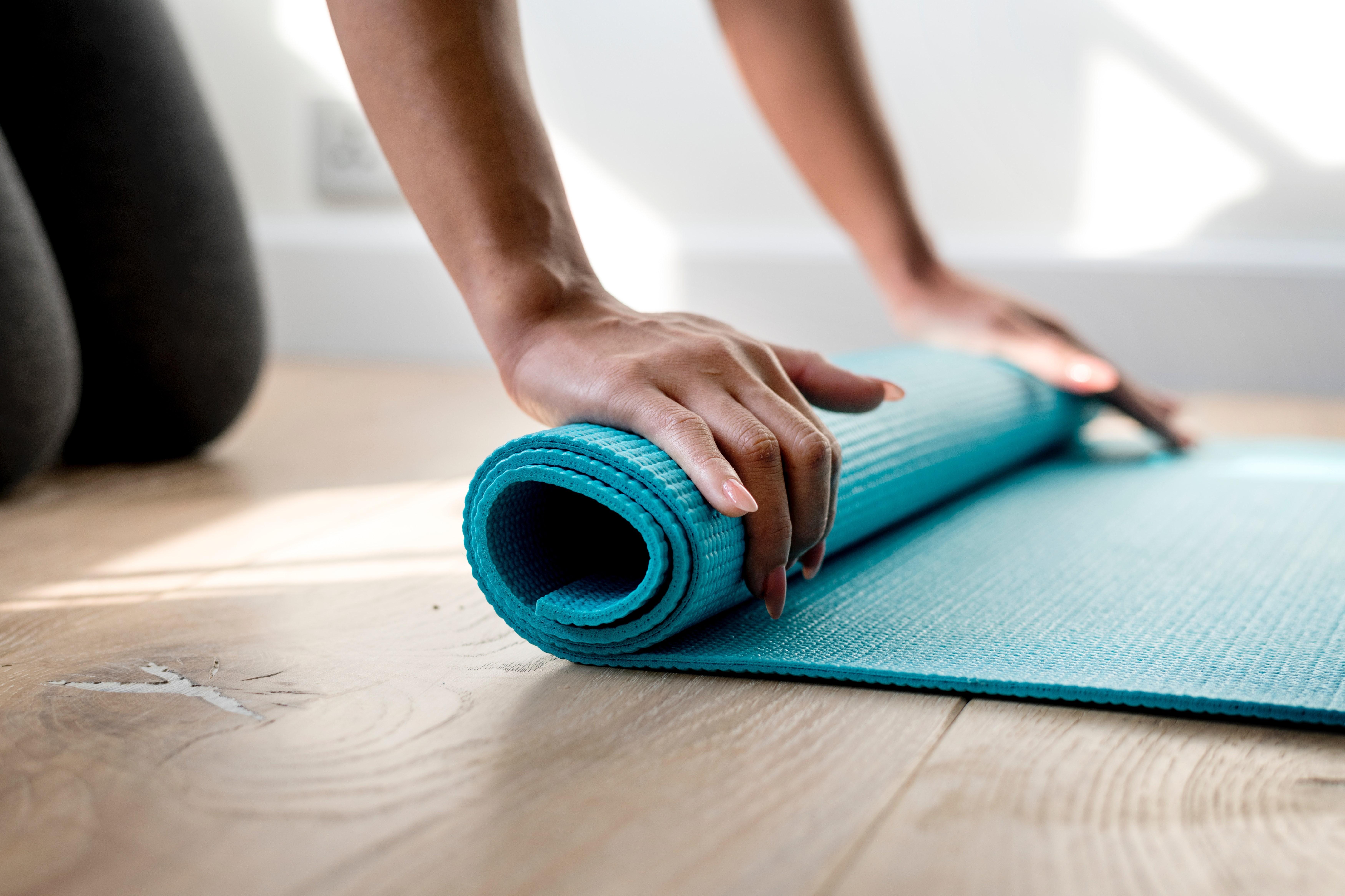 Марафон «Лизы»: успей похудеть до Нового года. Программа упражнений и питания для 1 недели