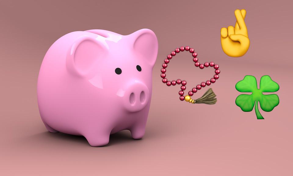 Денежные талисманы: что поможет накопить деньги?
