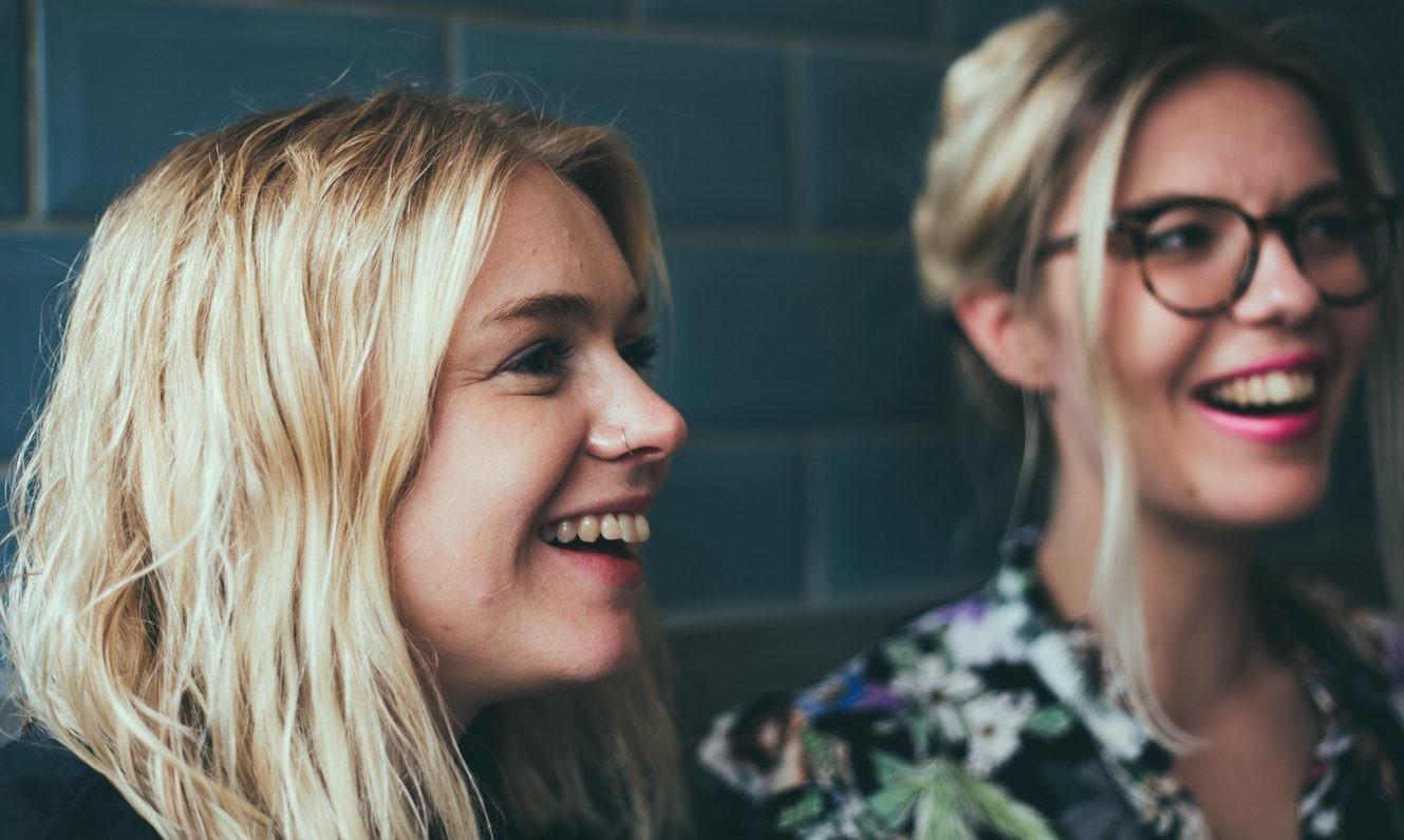 Тест: что на самом деле думают о тебе друзья?