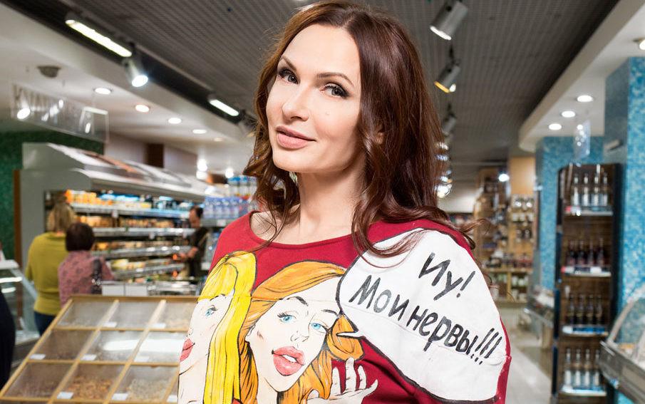Эвелина Бледанс: «Мой развод оказался самым громким проектом года»