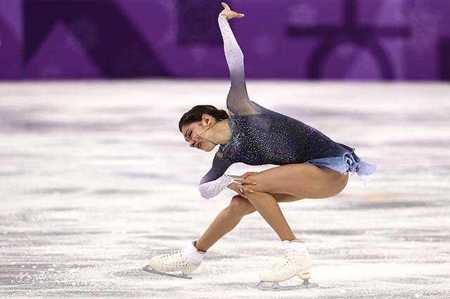 Первые выходные Олимпиады в Корее: медаль и мировой рекорд