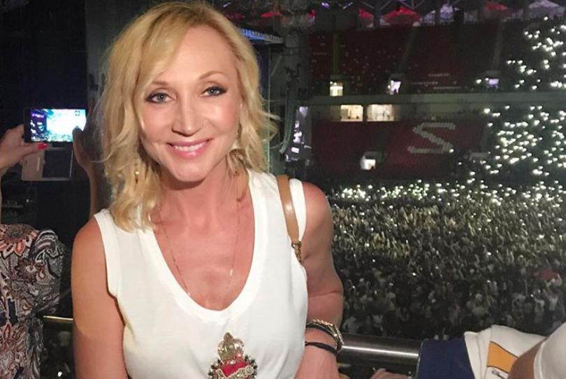 Фанаты обвинили Кристину Орбакайте в неуместной пластике