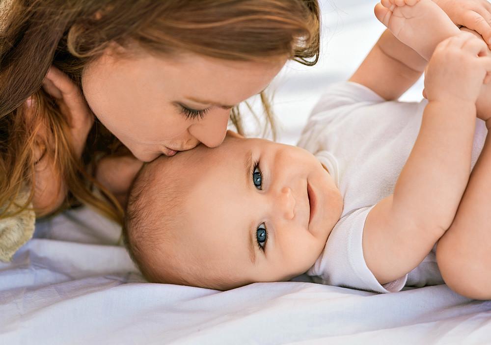 Сколько раз в день нужно обнимать ребенка и почему?