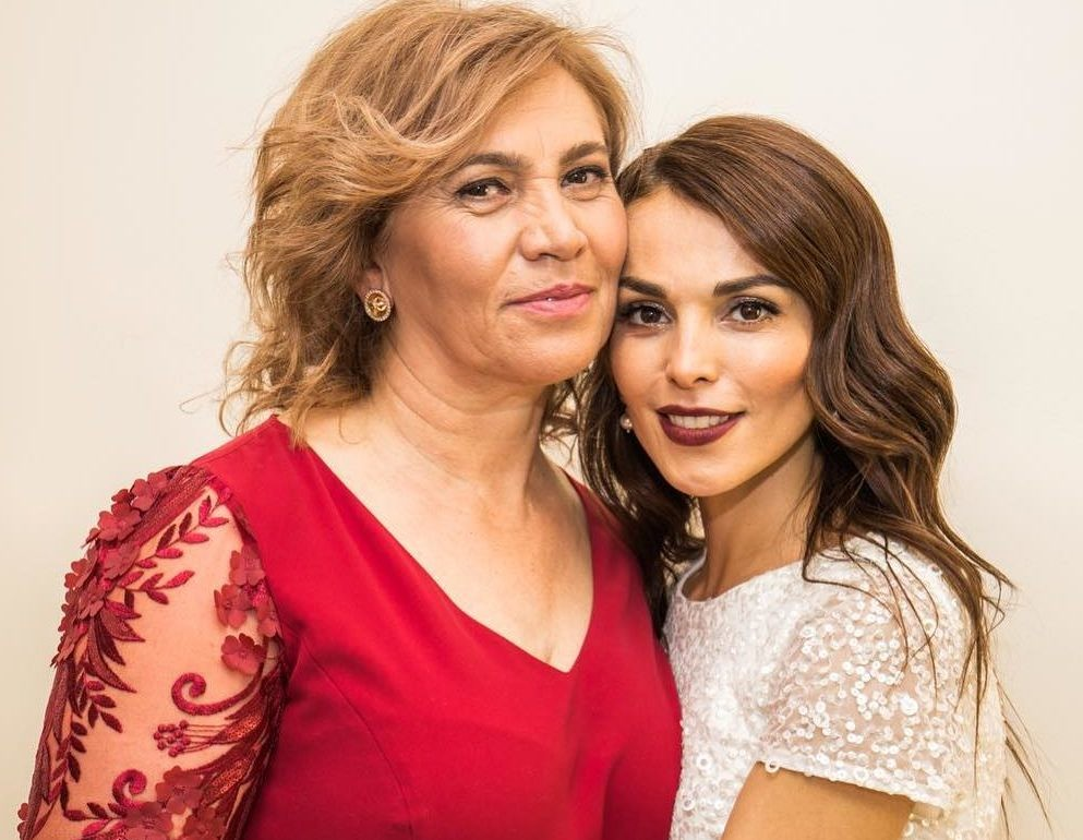 Как выглядят звездные мамы: 17 редких снимков с дочерьми