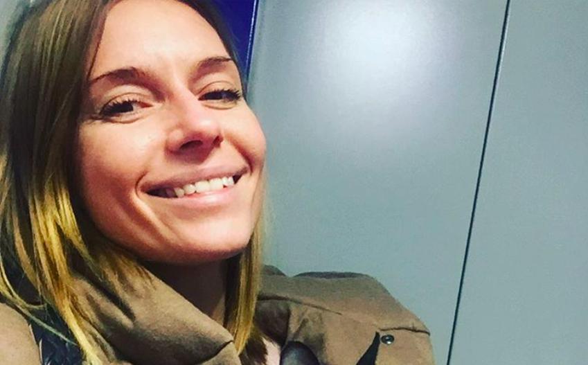 Любовь Толкалина призвала 40-летних женщин не стесняться себя без макияжа