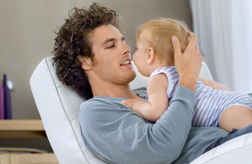 Почему он ревнует тебя к ребенку? 8 реальных причин