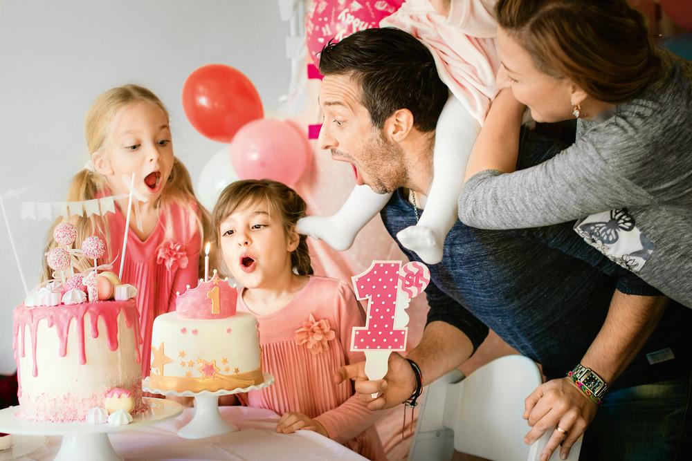 Как отправлять ребенка-аллергика на детские праздники без опаски