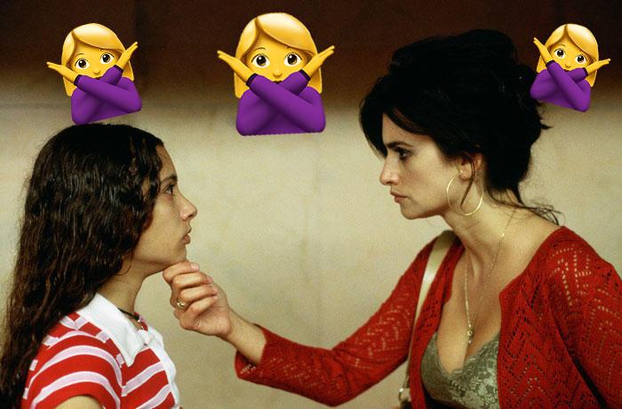 5 ситуаций, в которых не нужно советоваться с мамой