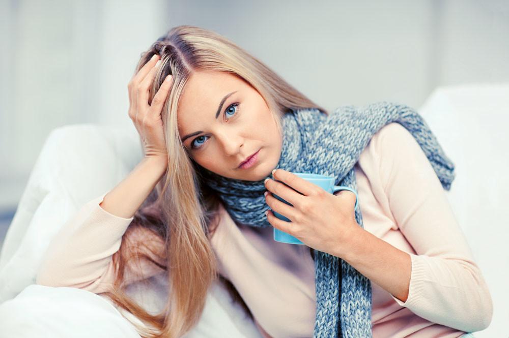 Как вовремя отличить грипп от простуды? Не пропусти эти симптомы
