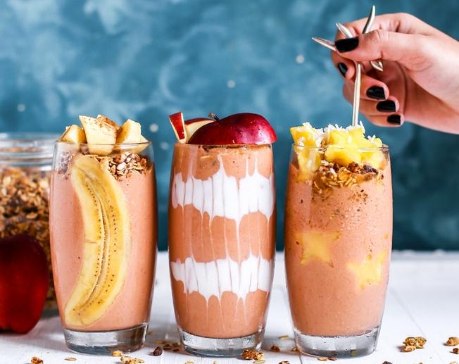 Энерджи диет: как похудеть на вкусных коктейлях?