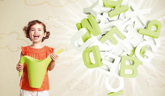 Делаем азбуку вместе с ребенком: 4 нескучных варианта