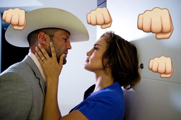 Как понять, что твой муж — настоящий мужчина. 9 признаков