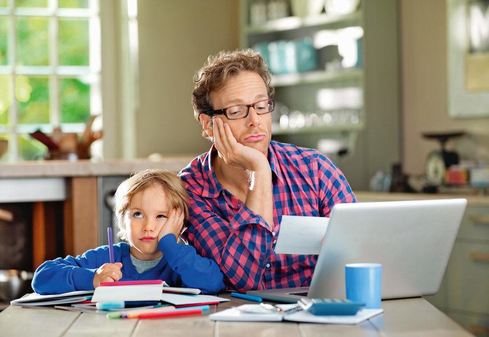 Если ребенок пишет с ошибками: кто виноват и что делать