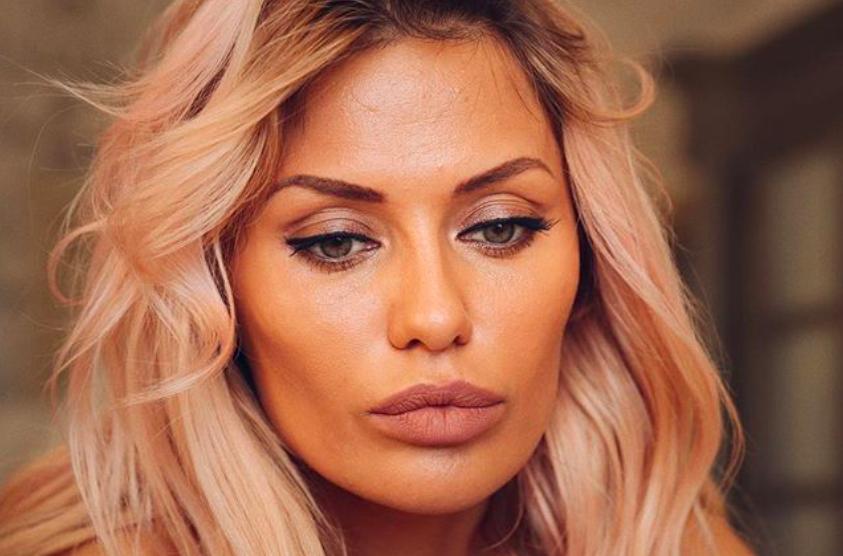 Виктория Боня обратилась к завистницам из-за нападок по поводу возраста