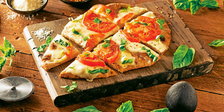 Белковая турбодиета: как есть пиццу и худеть? Меню и рецепты
