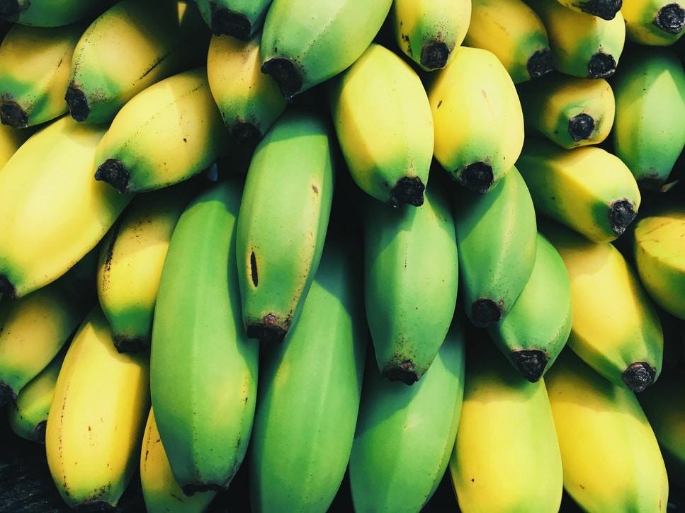 Бананы в детском меню: в чем польза?
