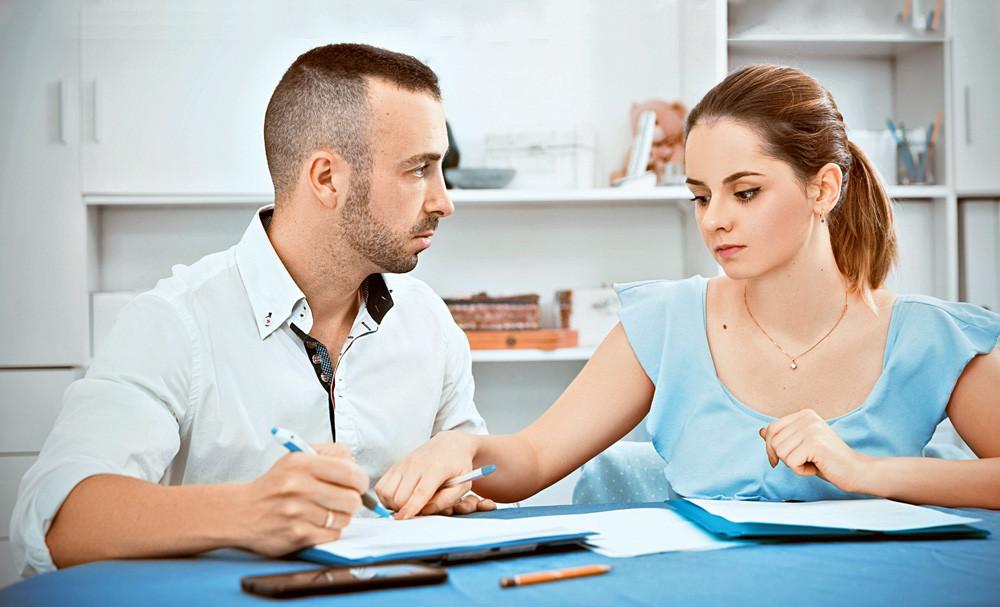 Как теперь делить долги после развода? Новые правила