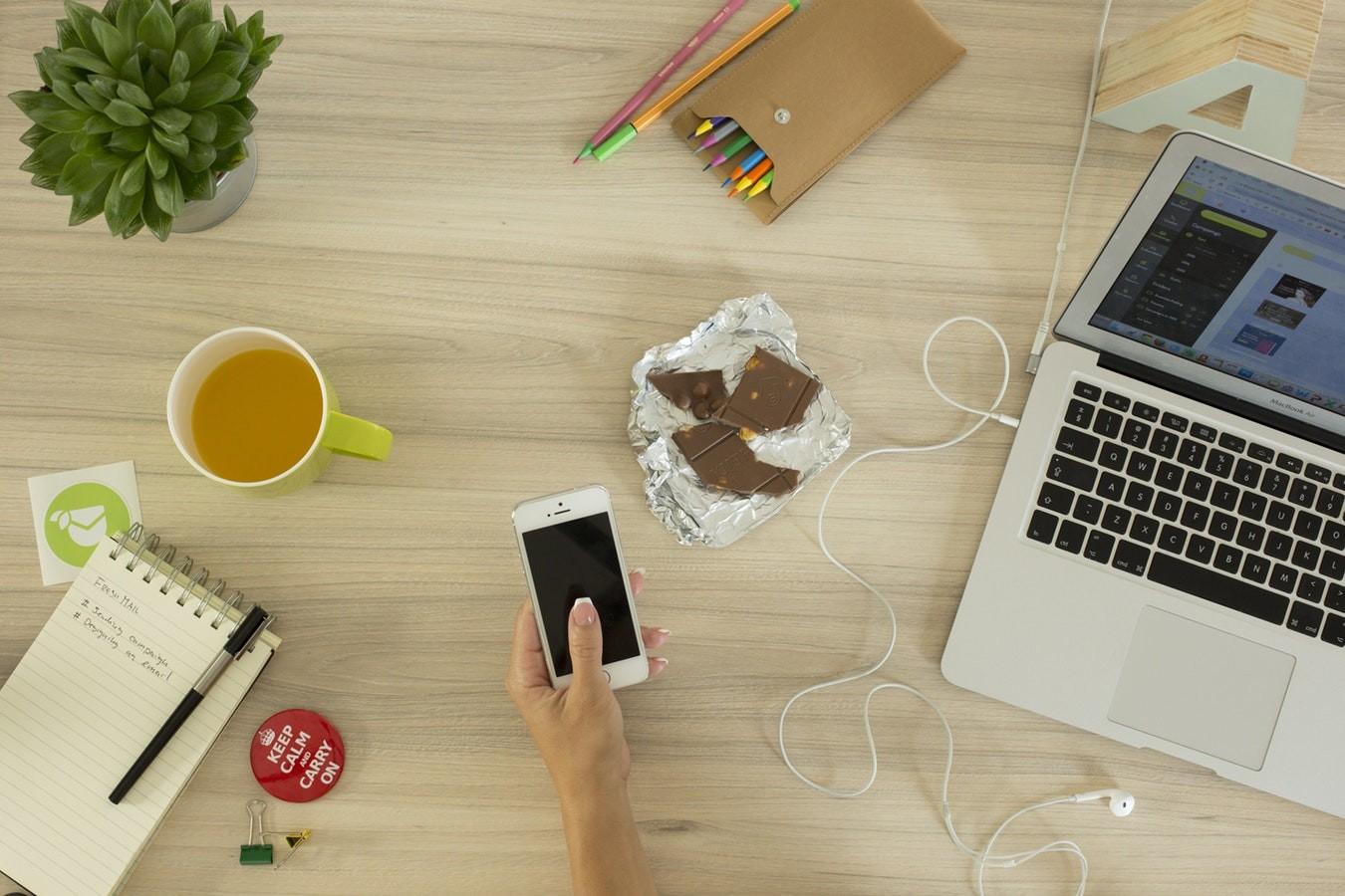 Как эффективно работать дома? 5 лайфхаков для фрилансера