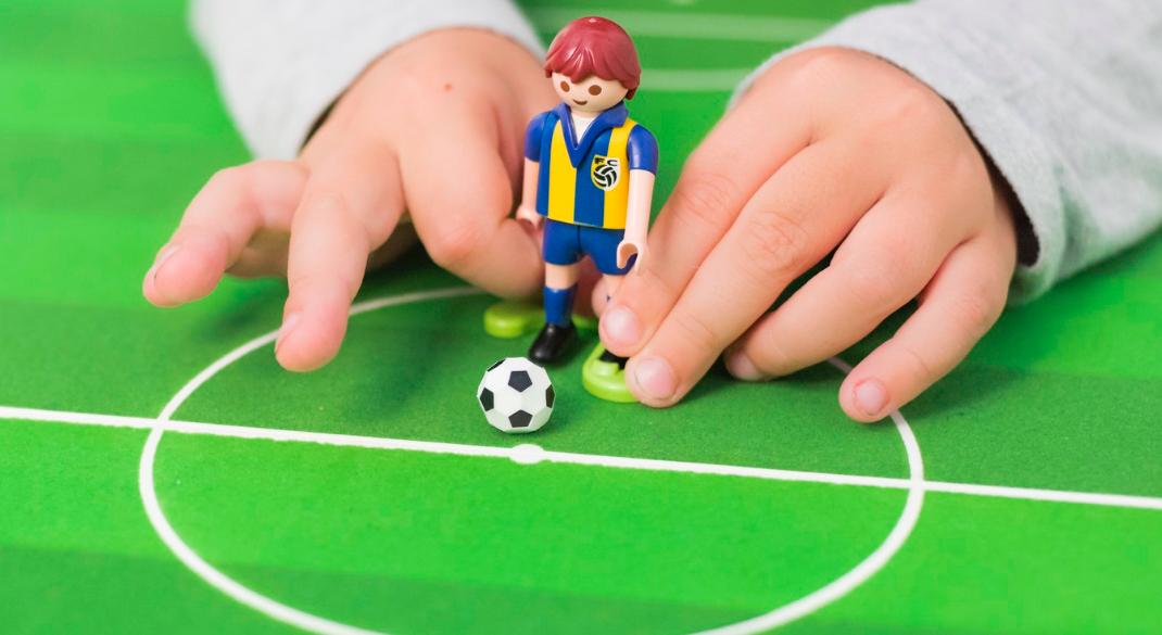 Детский спортивный уголок своими руками: советы