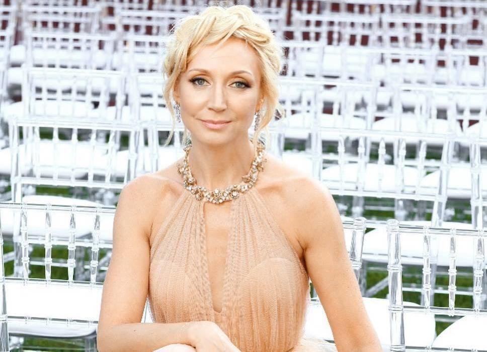 Фанаты поражены сходством Кристины Орбакайте и Аллы Пугачевой
