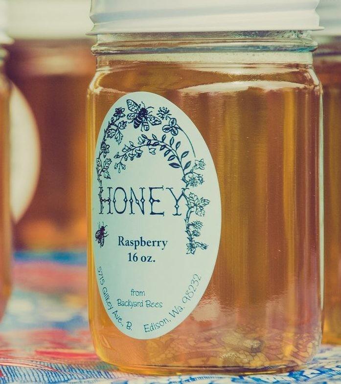 Как выбрать качественный мед?