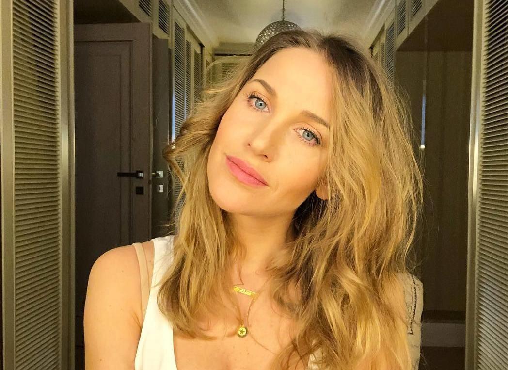 Как Юлия Ковальчук выглядит без косметики до и после родов?