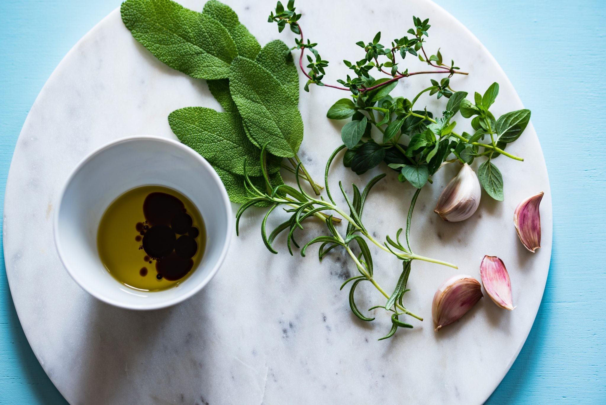 5 продуктов, которые способны предотвратить рак груди