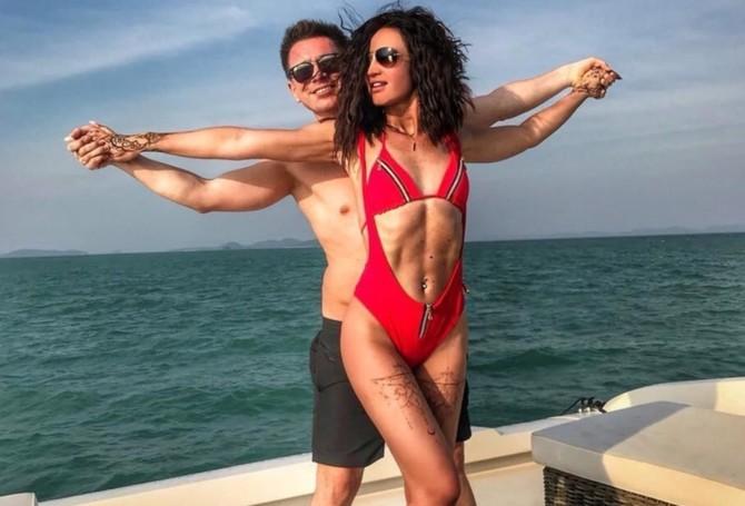 Ольга Бузова и Тимур Батрутдинов объявили дату свадьбы