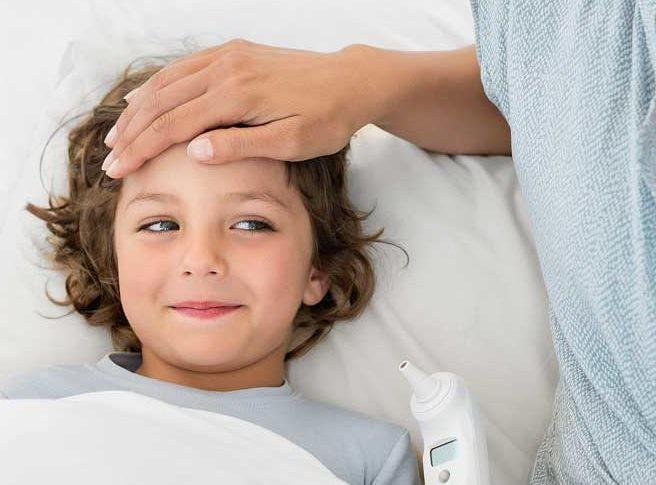 5 диагнозов, которые ставят детям по ошибке
