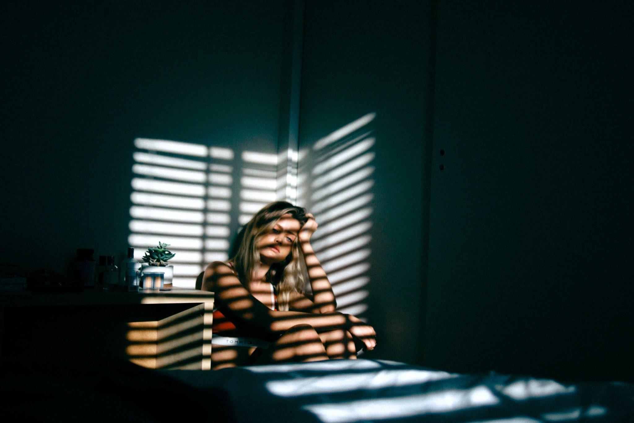 С чистого листа: как пережить расставание